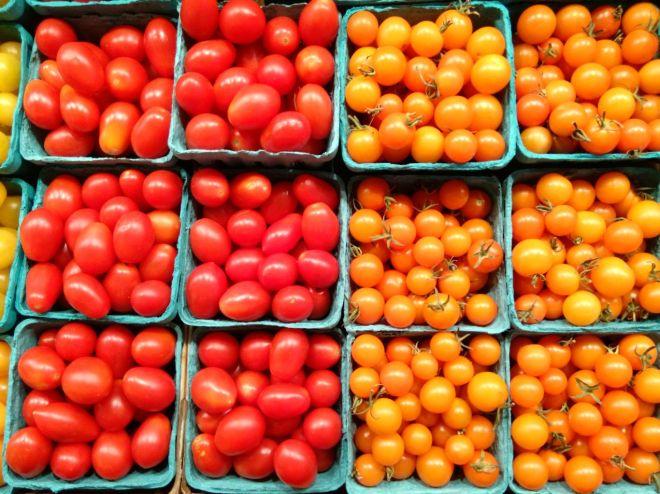 tomatoas